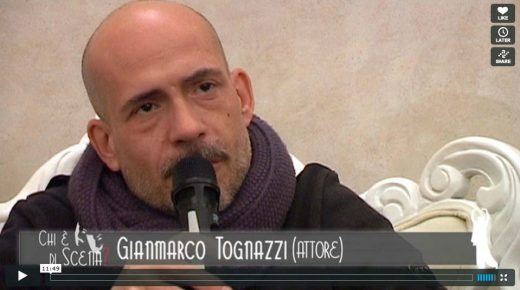 gianmarco tognazzi